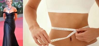 """Mujer curvilínea confiesa: """"Amo mis kilos y nunca cambiaría mi cuerpo"""""""