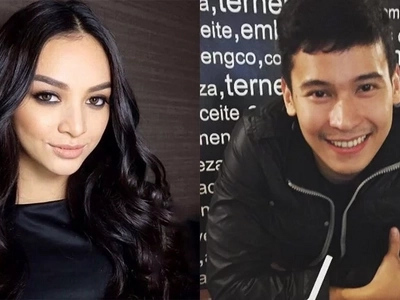 Kylie Verzosa and Enchong Dee spend the eve of Valentine's together