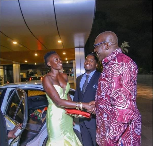 Ni vigumu kuamini mwanamuziki Akothee ni mama wa watoto watano(Picha)