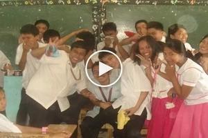 Maraming makakarelate! Netizen ibinagi ang mga kaganapan sa kanilang classroom kapag wala ang kanilang guro