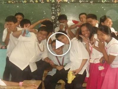 Maraming makakarelate dito! Netizen ibinagi ang mga kaganapan sa kanilang classroom kapag wala ang kanilang guro