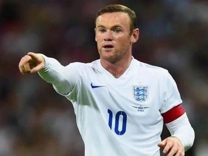 Aliyekuwa nahodha wa klabu ya Manchester United Wayne Rooney aamua kuuaza gari lake baada ya kupigwa marufuku ya kuliendesha