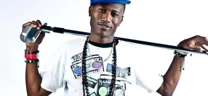 ViDEO: See Octopizzo's Grandma Dance To Some Hip Hop
