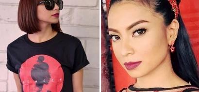 Deadma ako! Glaiza De Castro intentionally ignores her bashers online - 'Pakainin nlang sila ng repolyo'