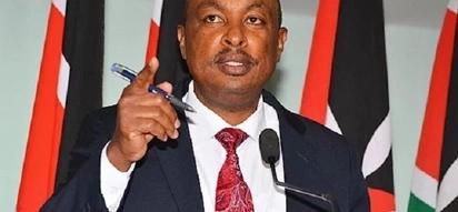 Tunarudia, mpango wa uapisho wa Raila- Kalonzo ni uhaini- Serikali
