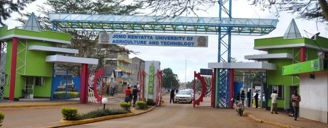 Wife begs JKUAT student to leave her husband after infecting him