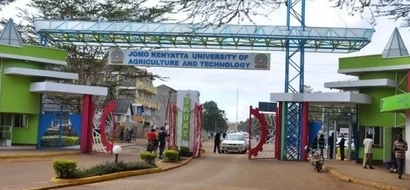 New details emerge in the saga of JKUAT student who infected a woman's husband with HIV