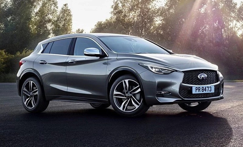 Infiniti might have found the 'holy grail' of turbo engines