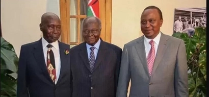 Kujiunga na siasa za Kenya ni ujinga, asema aliyekuwa Naibu Chansela wa UoN