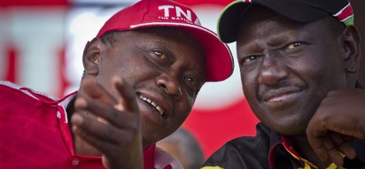 Opinion:Lets stop politicking and support Uhuru in his second term