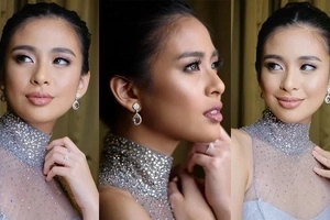 Big time! Gabbi Garcia receives the most glamorous presents for her 18th birthday