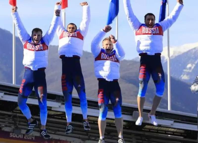 Rusia podrá participar en los Juegos Olímpicos de Río