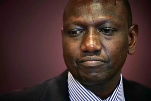 Uhuru told to fire Ruto after he confessed to CHEATING on his wife