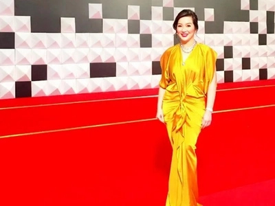 Glow with yellow! Kris Aquino wears Aquino's color in new lookbook video