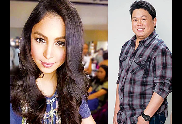 Julia Barretto spends QT with dad Dennis Padilla, bonding moment proves healing father-daughter relationship