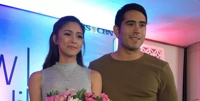 Chiu and Anderson reveal why they agreed to reunion project
