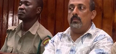 Why Kenya's Ivory 'Kingpin' Had KSh 10 Million Bail Denied In Court