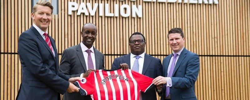 Meet the five Kenyans who own giant sports betting firm, SportPesa
