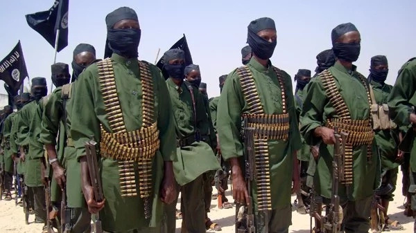 Government talks about al-Shabaab interfering with elections