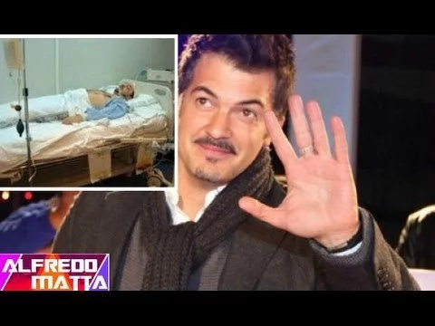Tras el cáncer Fernando del Solar fue expulsado de TV Azteca