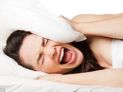 Estas mujeres habían dormido 3 horas al día durante un año. El resultado no es lo que piensas