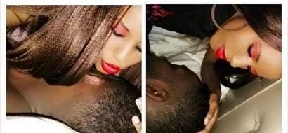 Mwanaume atishia kusambaza video hii ya ngono kati yake na 'Sponsa' wake baada ya kukosana
