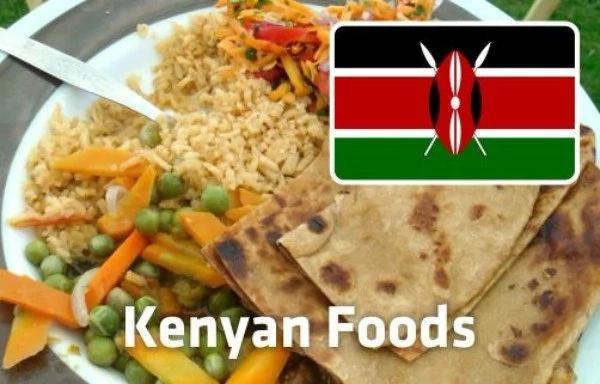Kenyan recipes, kenyan food, kenyan dishes, kenyan cuisine