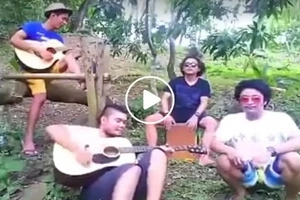 This group did a cover of 'Bilog ang Buwan' in the most unexpected way possible...their version will really shock you!