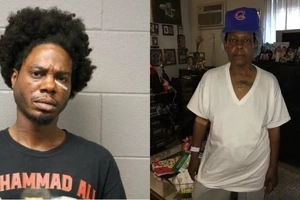 Chicago Woman Beats Alleged Rapist With CROWBAR. And That's The Very Beggining (Photo)