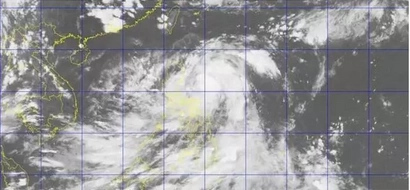 PAGASA declares signal no. 1 in 11 areas as Carina further accelerates