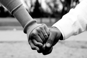 Unbelievable! Proffessor finds WIFE after going public about his HIV positive status