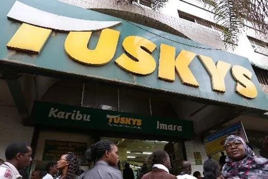 Serikali ya Uganda yafunga maduka ya jumla ya Kenya
