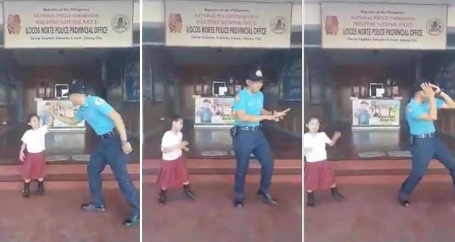 dancing-cop