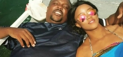 8 times in 2016 that Kathy Kiuna's family was cuter than yours