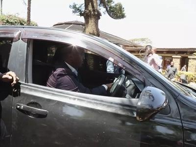 Hii ndiyo hatua aliyochukua gavana Joho baada ya 'KUMSOMEA' Rais Uhuru Kenyatta-Video