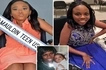 Disabled girl, 18, overcomes bullying and online trolls to become beauty QUEEN (photos)
