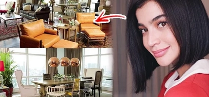 INSIDE LOOK: Anne Curtis's modern eclectic Makati condo depicts her 'ANNE-nimated' and vibrant personality