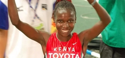 5 Facts About Vivian Cheruiyot That You Need To Know