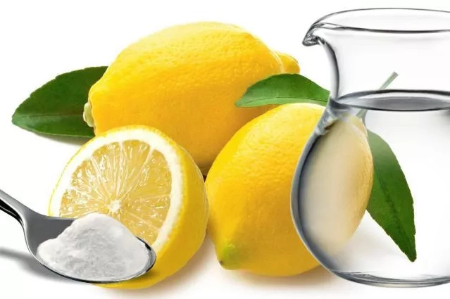 ¡Por esto usted debe beber agua con limón y bicarbonato de sodio todos los días!