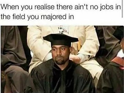 10 realities that hit every Kenyan upon graduation