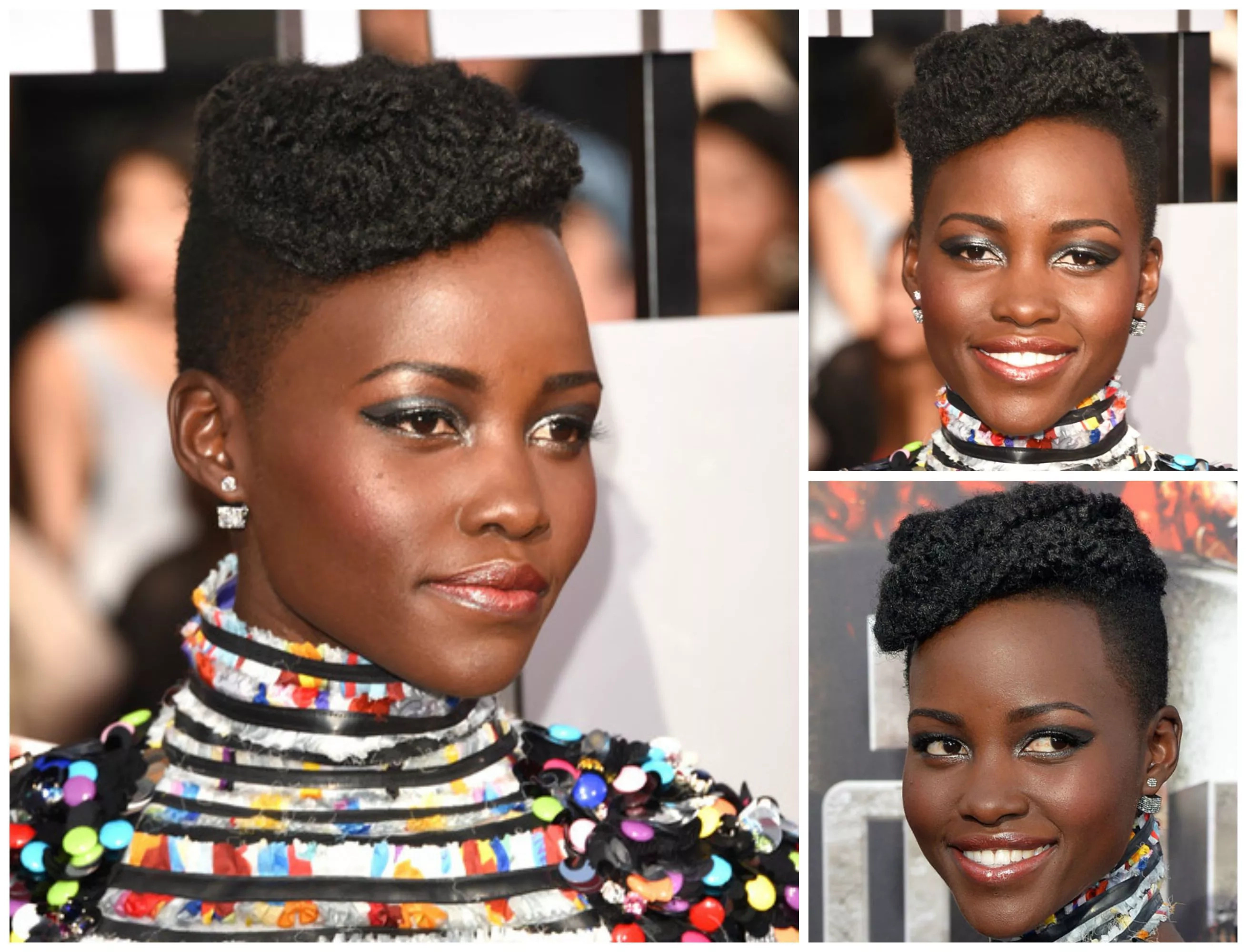 You will die of envy after seeing Lupita Nyong'o's lavish birthday party (photos)