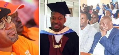 Aside from Joho, here are 6 other politicians whose academic qualifications were questioned