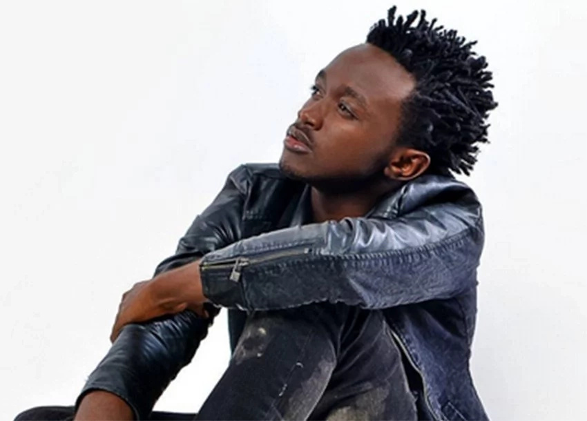 Bahati makes desperate calls to save Kiuna