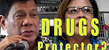 Ayun na! Witnesses testify that they deliver drug money to De Lima