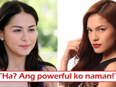 Di daw siya ganun ka-powerful! Marian Rivera vehemently denies involvement in Andrea Torres' exit from Triple A