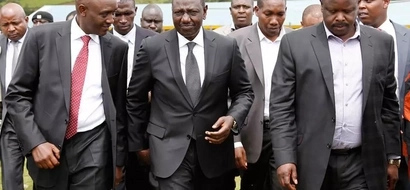 DP Ruto's kitchen cabinet for 2022 presidential election