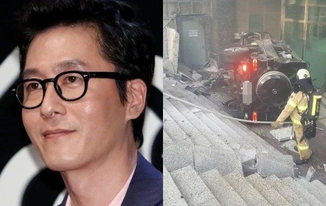 'Argon' Star! Korean Actor Kim Joo-hyuk Dies from Car Accident