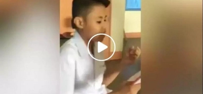 This young Pinoy student sounds like Angeline Quinto...his song cover will give you chills!