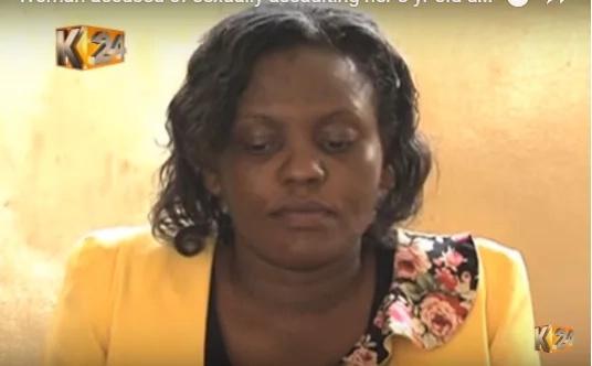Inawezekanaje baba kutoa mafunzo ya ajabu kwa bintiye?