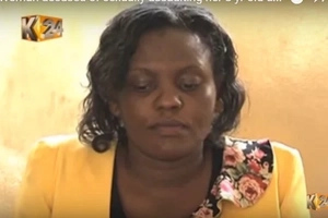 Nakuru woman accused of inserting bottle into her 8-year-old daughter's vagina